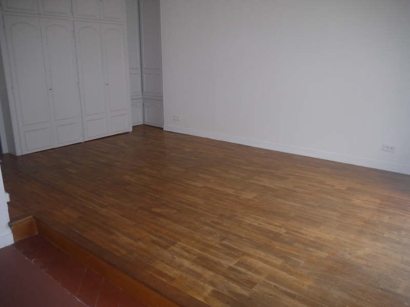 Rental apartment Andresy 1123€ CC - Picture 6