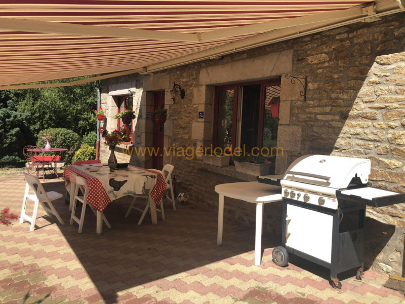Viager maison / villa Plumelec 35 000€ - Photo 4