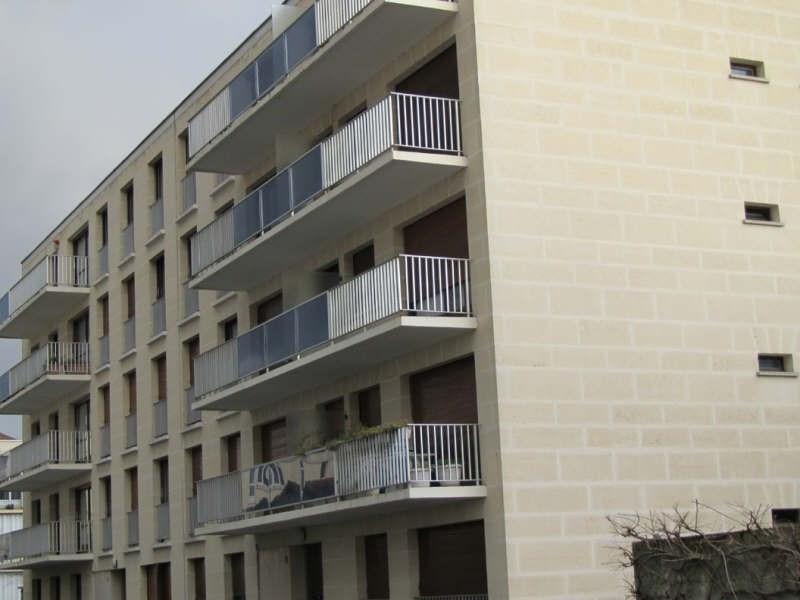 Location appartement Rueil malmaison 730€ CC - Photo 2