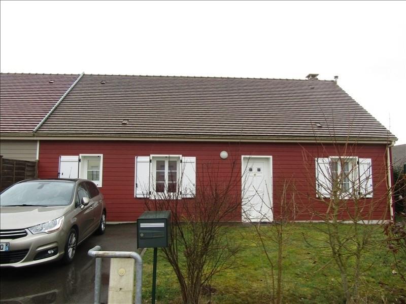 Sale house / villa Bornel 250000€ - Picture 2