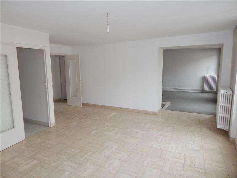 Vente appartement Vendome 170 000€ - Photo 1