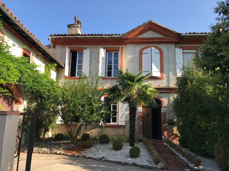 Location maison / villa Pibrac 2 263€ CC - Photo 1