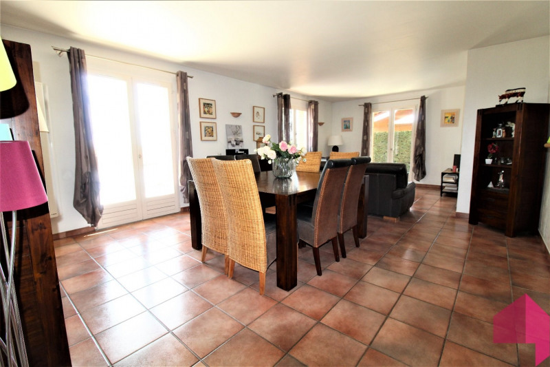 Vente maison / villa Quint fonsegrives 381 000€ - Photo 4