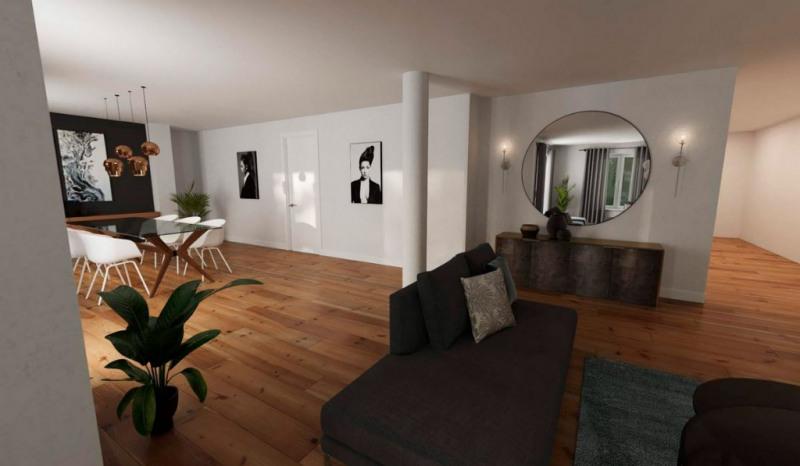 Venta de prestigio  apartamento Hossegor 1020000€ - Fotografía 2