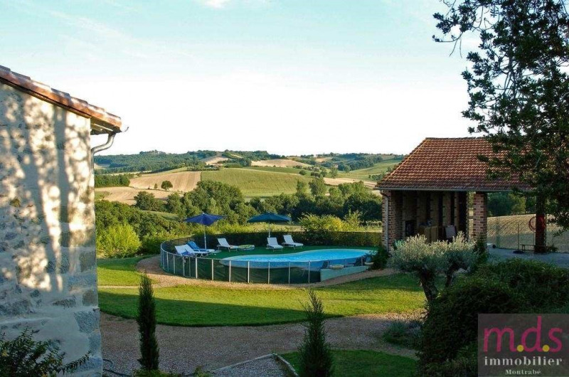 Deluxe sale house / villa Toulouse 1 365 000€ - Picture 6