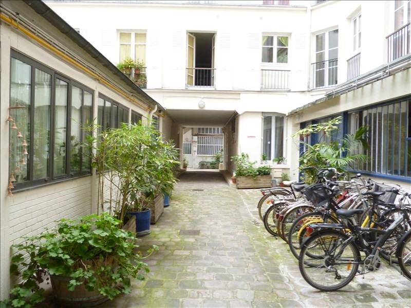 Vente local commercial Paris 11ème 1200000€ - Photo 1