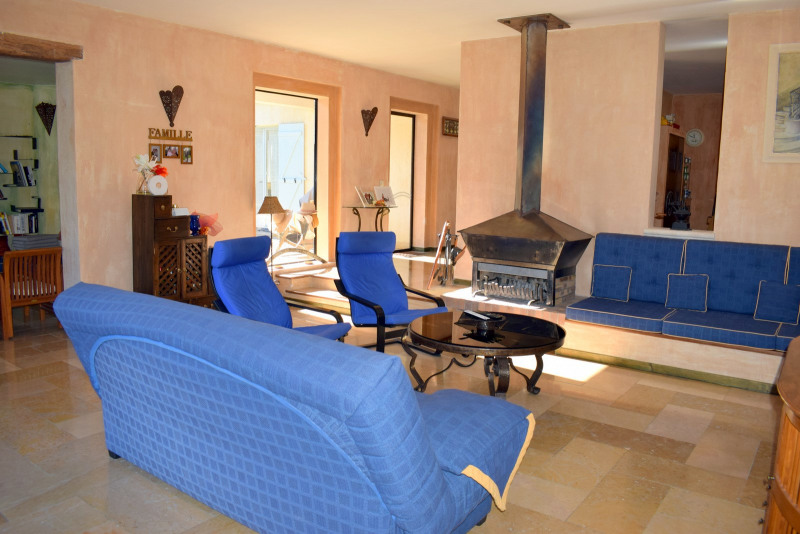 Vente maison / villa Fayence 598000€ - Photo 14