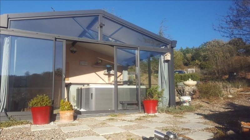 Vente de prestige maison / villa Villefloure 659000€ - Photo 6