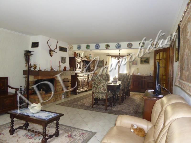 Sale house / villa Lamorlaye 540 800€ - Picture 3