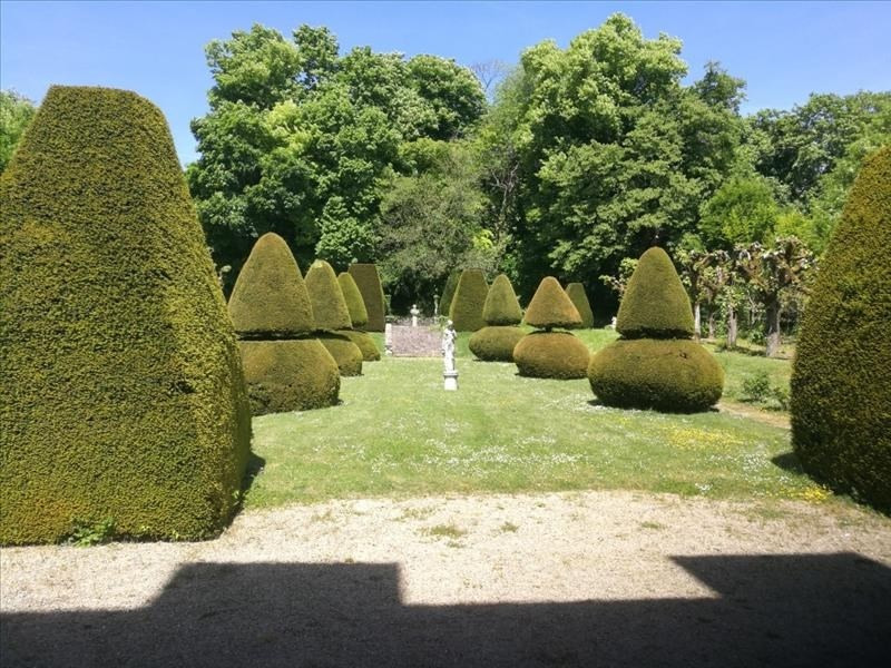 Deluxe sale house / villa Chartrettes 1395000€ - Picture 3