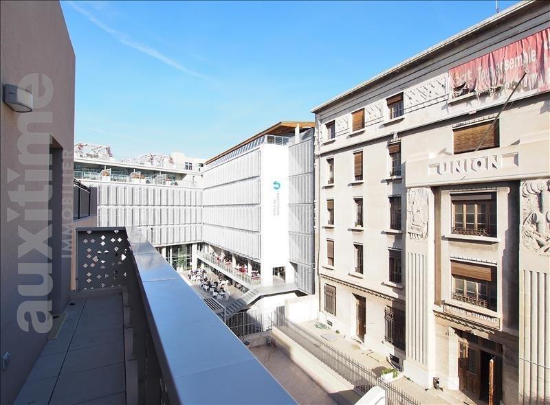Rental apartment Marseille 3ème 605€ CC - Picture 6