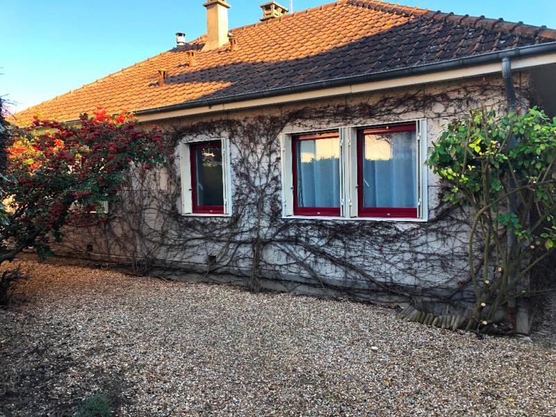 Vendita casa Crespieres 395000€ - Fotografia 3