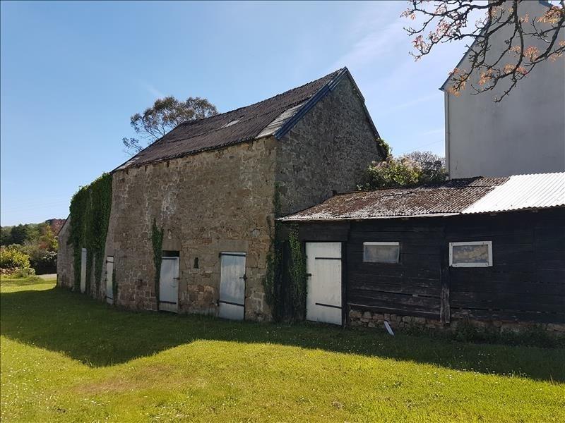 Sale house / villa Plogonnec 118800€ - Picture 4