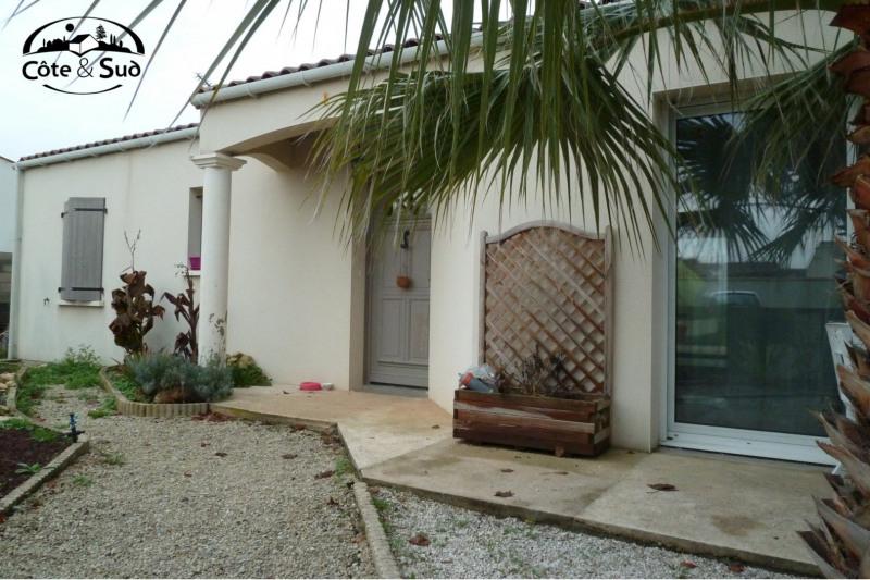Revenda casa Cire d'aunis 227900€ - Fotografia 1