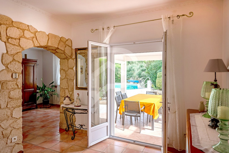 Vente maison / villa Sorgues 329000€ - Photo 8