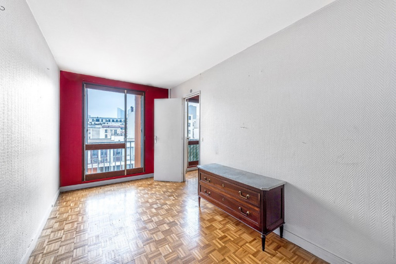 Revenda apartamento Puteaux 338000€ - Fotografia 8