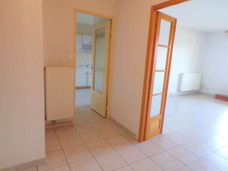 Vente appartement Bourg de peage 168000€ - Photo 8