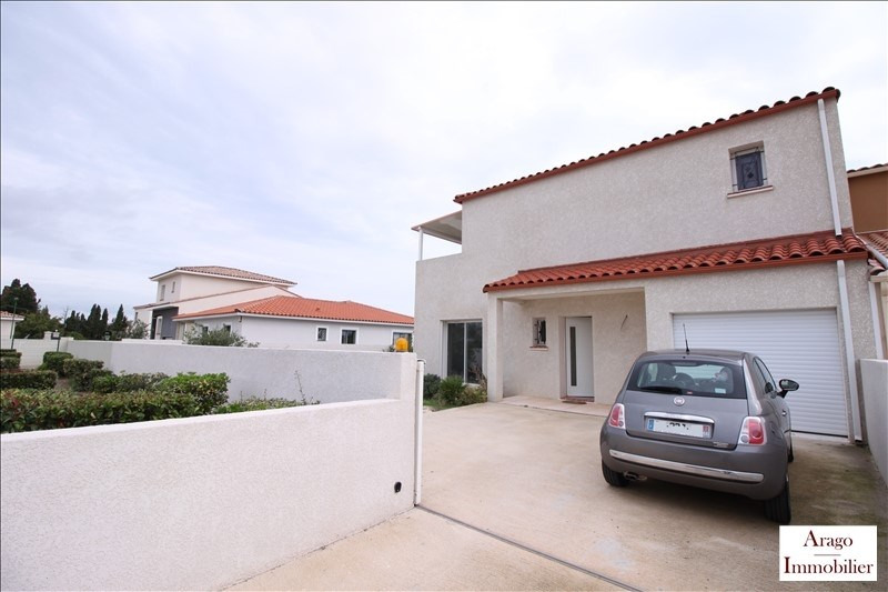 Vente maison / villa Rivesaltes 367 000€ - Photo 4