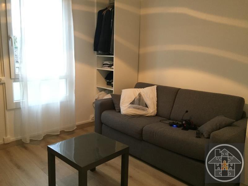 Vente appartement Noyon 56000€ - Photo 2