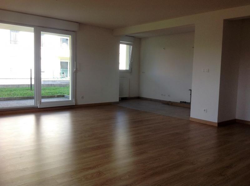 Venta  apartamento Saverne 227900€ - Fotografía 2
