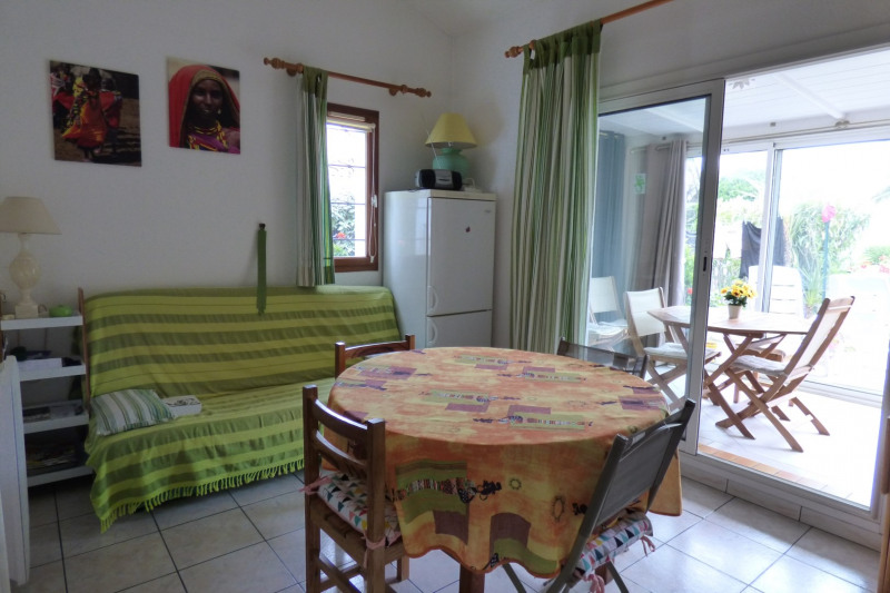 Vacation rental house / villa Valras plage 350€ - Picture 9