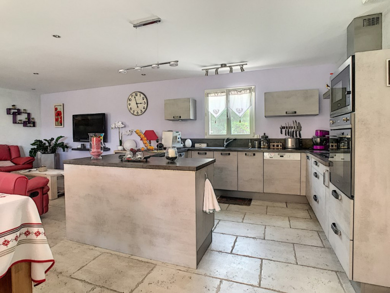 Sale house / villa Sarrians 349900€ - Picture 13