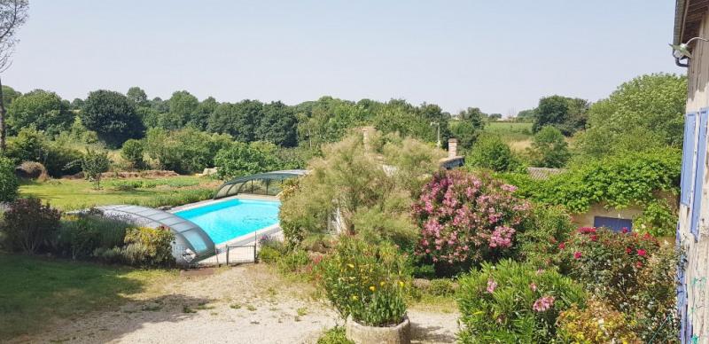 Sale house / villa Champdeniers 416000€ - Picture 2