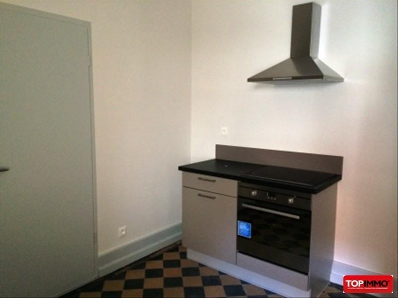 Rental apartment Colmar 570€ CC - Picture 9