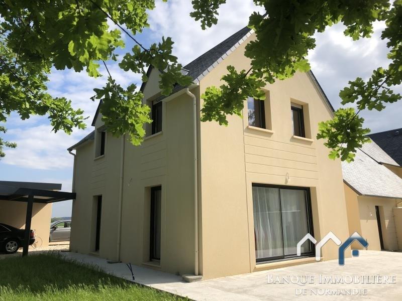 Vente maison / villa Caen 329900€ - Photo 1