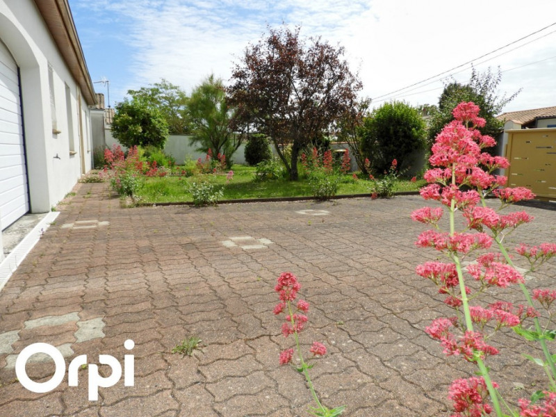 Sale house / villa Saint palais sur mer 484 000€ - Picture 18