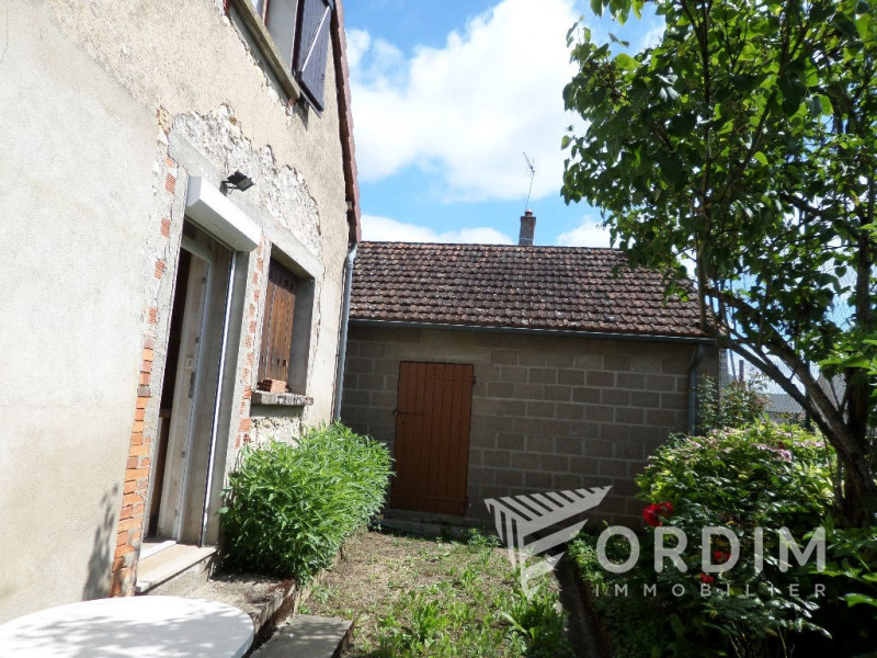 Vente maison / villa Savigny en sancerre 51000€ - Photo 11