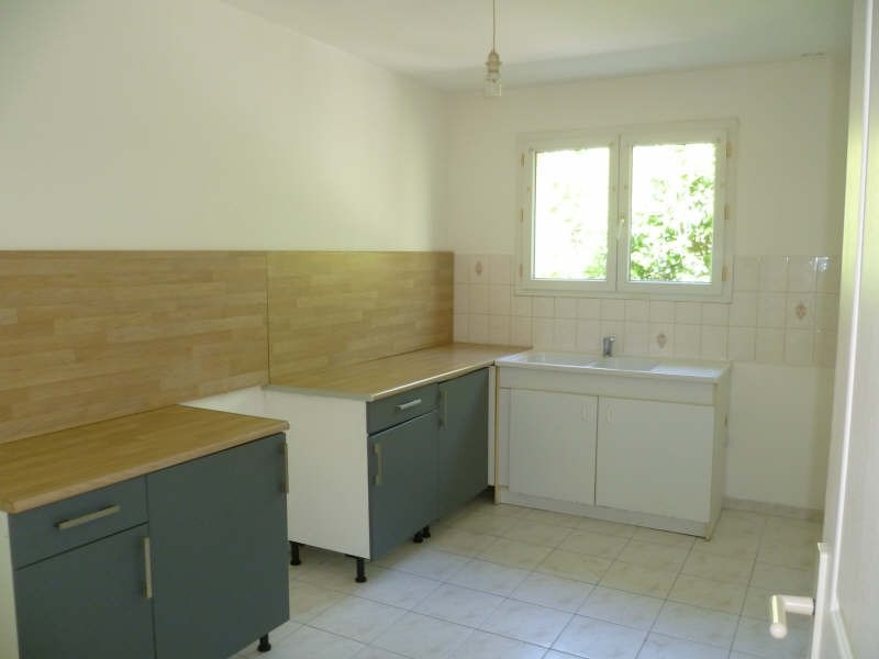Location maison / villa Mireval 976€ CC - Photo 3