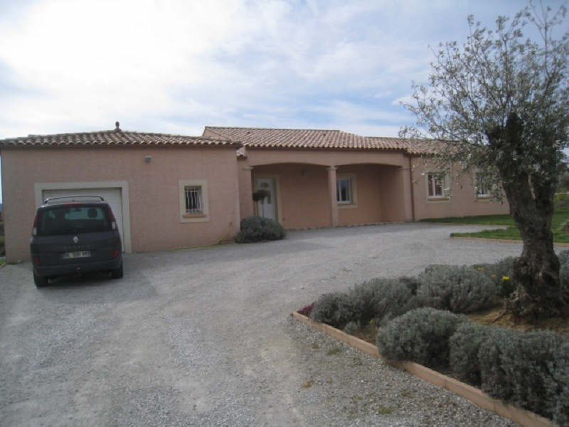 Rental house / villa Carcassonne 1100€ CC - Picture 1