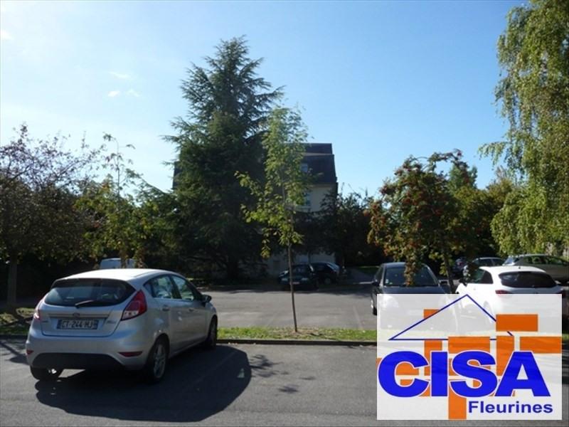 Rental apartment Pont ste maxence 450€ CC - Picture 10