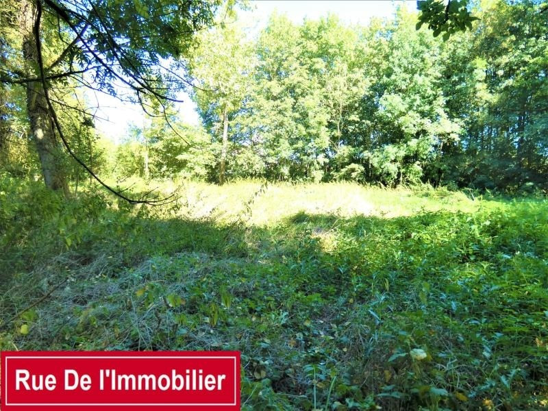 Vente terrain Dettwiller 128 400€ - Photo 2