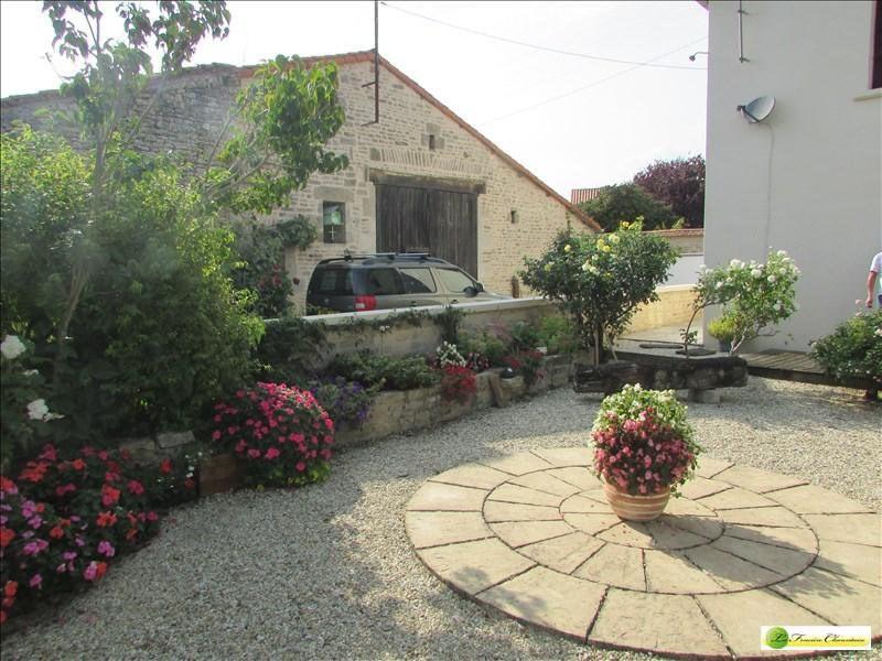 Vente maison / villa Charme 118800€ - Photo 12