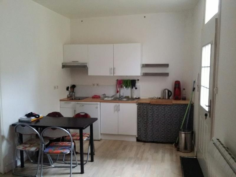 Location appartement Bordeaux 671€ CC - Photo 1