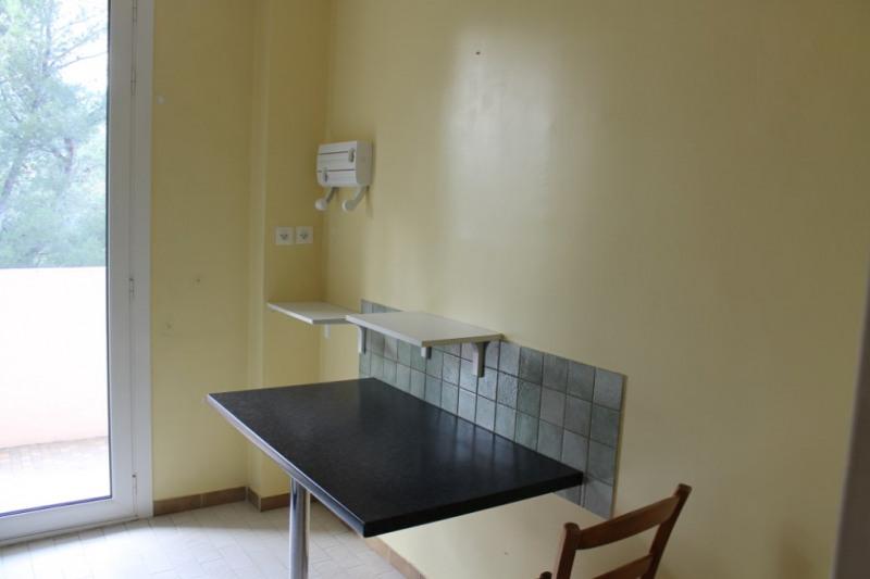 Vente appartement Toulon 129000€ - Photo 7