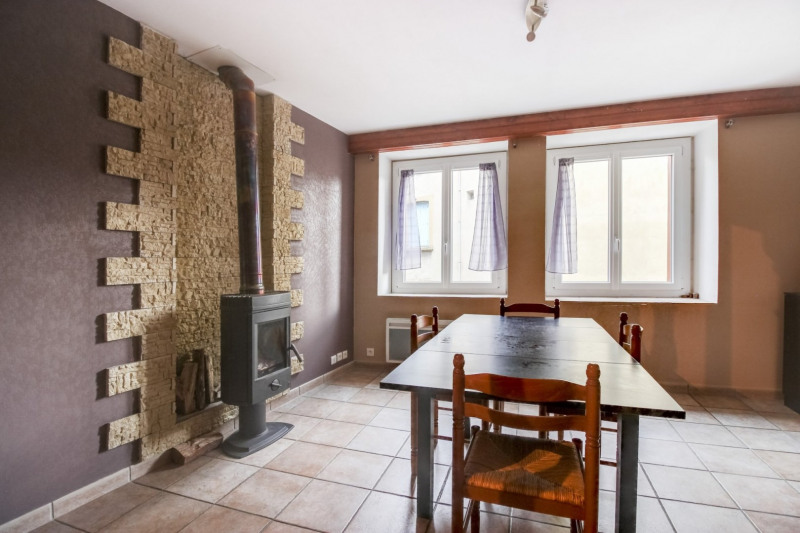 Vente maison / villa St didier en velay 97 000€ - Photo 3