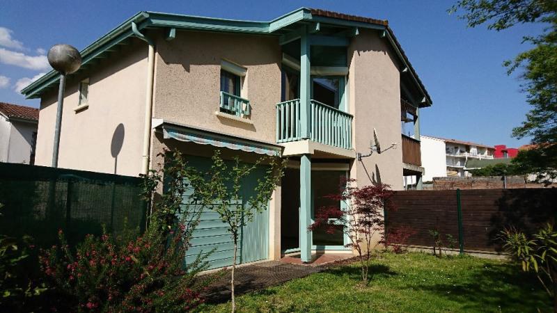 Vente maison / villa Dax 148000€ - Photo 1