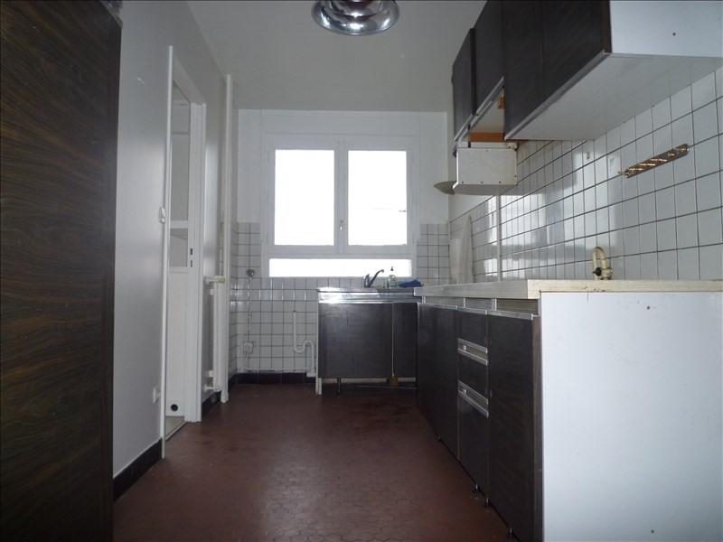 Vente appartement Rosny sous bois 264000€ - Photo 6