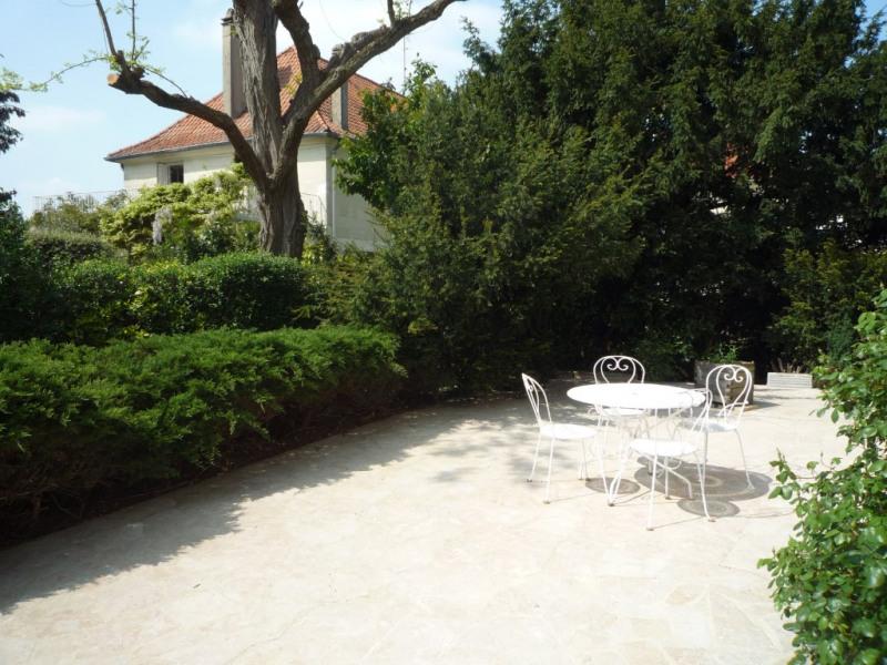 Sale house / villa La celle saint cloud 980000€ - Picture 10