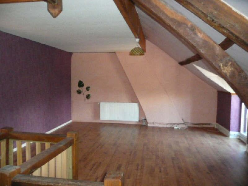 Sale house / villa Argent sur sauldre 138000€ - Picture 7