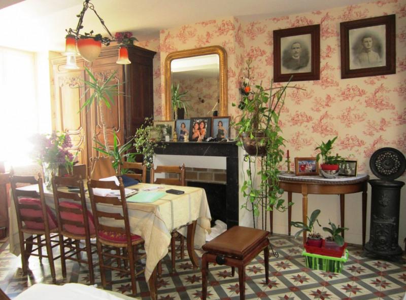 Sale house / villa Saacy sur marne 210000€ - Picture 8