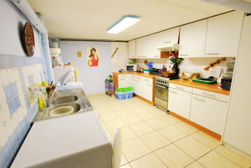 Vente maison / villa Argenteuil 478000€ - Photo 10