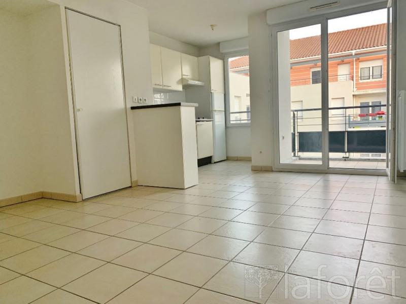 Sale apartment La verpilliere 134375€ - Picture 1