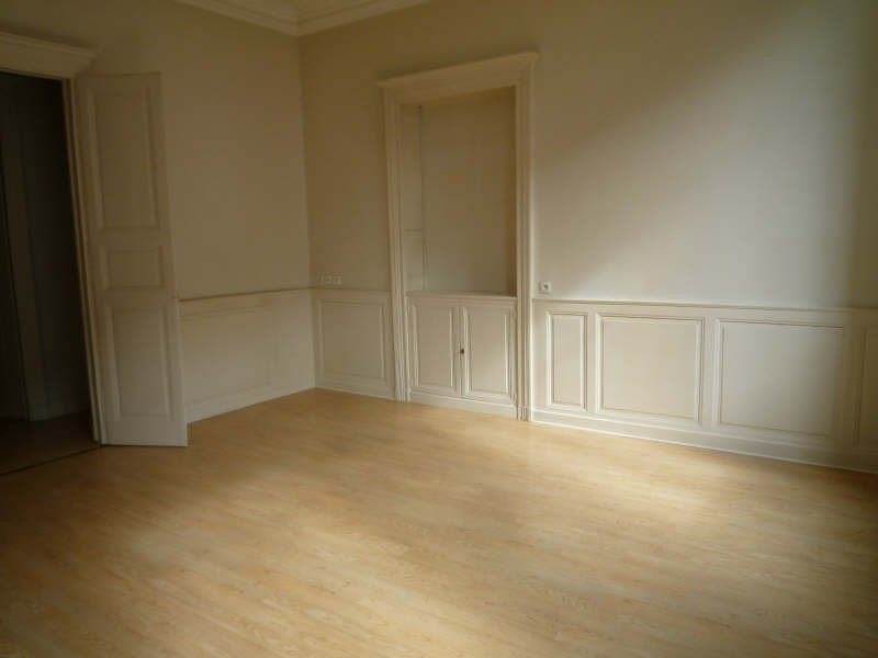 Alquiler  apartamento Moulins 630€ CC - Fotografía 2
