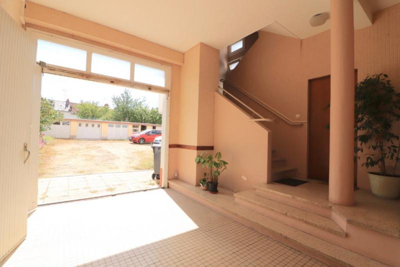 Vente appartement Saint nazaire 132500€ - Photo 9