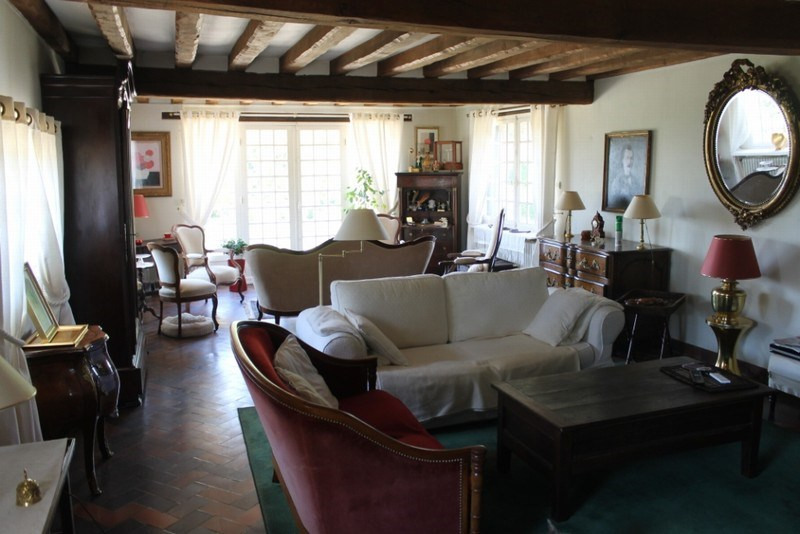Revenda residencial de prestígio casa Blainville sur mer 660000€ - Fotografia 4