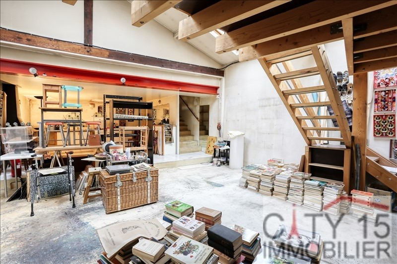 Vente de prestige appartement Paris 13ème 1144000€ - Photo 3
